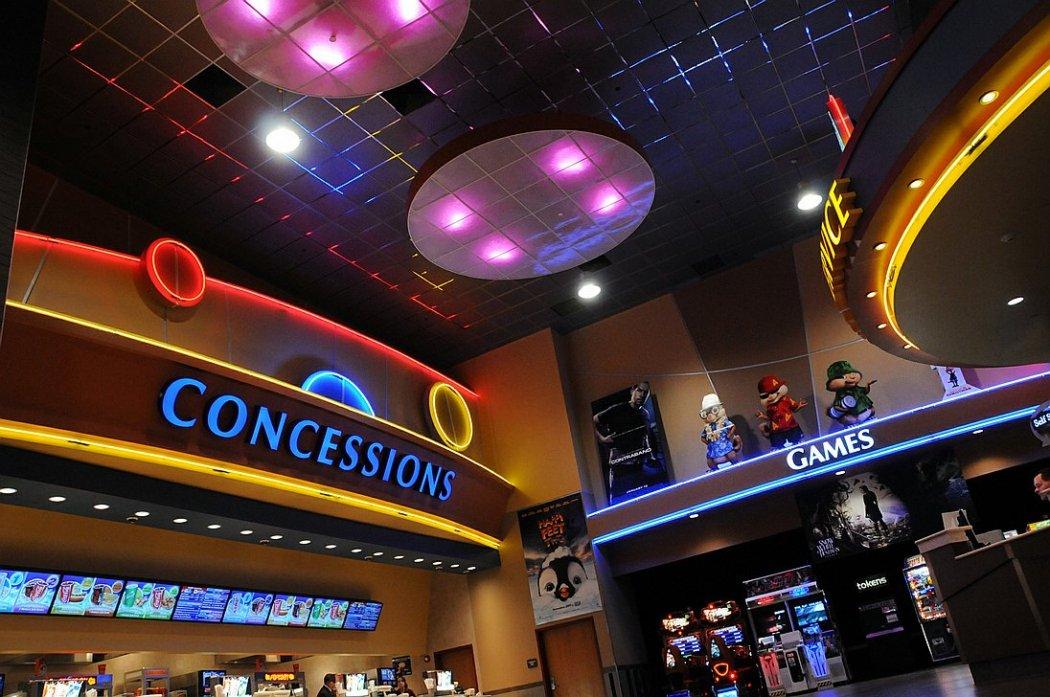 Regal Movie Theater